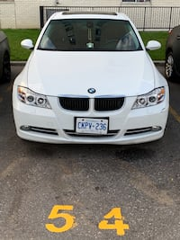 2008 BMW 3 Series Mississauga