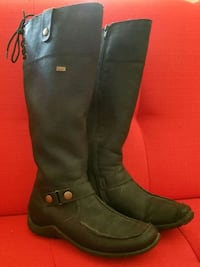 Winter Boots Size 36
