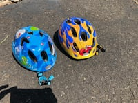 Childs bike helmets Southbury, 06488