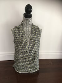 BNWT Beautiful Blouse Size Small Mississauga, L4Z 4A1