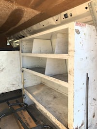 MUST GO TODAY MAKE AN OFFER Weather guard storage bins NEED THESE GONE