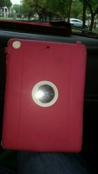 Otter Box cover for IPad Georgetown