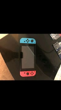 Nintendo switch (shipping only) Saint Charles, 20603