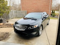 2011 Ford Taurus SHO New Albany