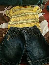 Boys size 2 South Bend, 46628