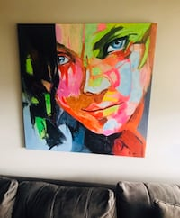 Painting $300