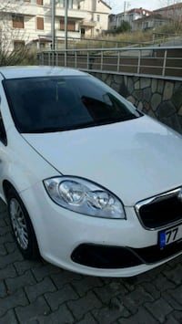 Fiat - Linea - 2012 easy Istanbul