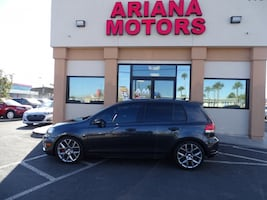 2013 Volkswagen GTI 4dr HB DSG Driver's Edition