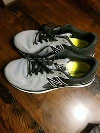 Boys athletic shoes never been worn