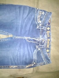 Rock revival jeans Redding, 96002