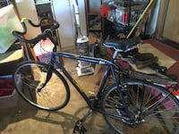 Cannondale Men's 12-speed Touring Bicycle null