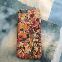 Cover iPhone  7049 km