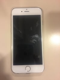 iPhone 6 - 16 GB Silver Güngören, 34164