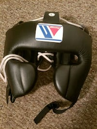 Winning FG2900 headgear (Large) 1967 mi