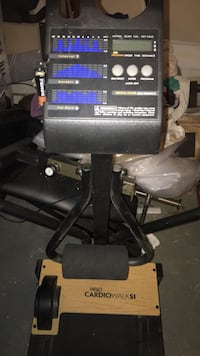 Black and gray exercise equipment Holmdel, 07733