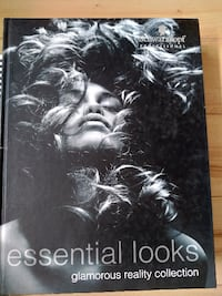 Hair Design Books New Westminster