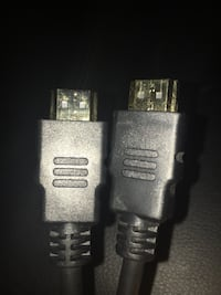 HDMI/ Ethernet cable