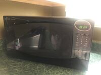 Microwave Oven Clinton