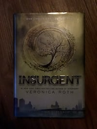 Insurgent by Veronica Roth  978 mi