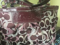 COACH purse in great condition!