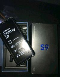 Samsung Galaxy S9  Paris, 75019