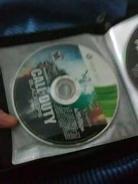 Call of Duty Black Ops PS3 game disc Glens Falls, 12801