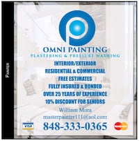 Interior painting Toms River