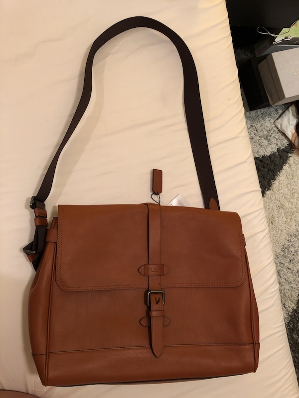 c210935b0479 Coach men bag. HomeUsed Fashion and Accessories in New York ...