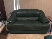 Love seat chair and ottoman  East Point, 30344