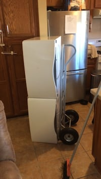 Whirlpool pedistals great condition San Diego, 92154