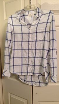 H&M cotton long sleeve shirt  Cranston, 02921