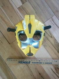 New Bumblebee mask Clarence-Rockland, K0A 1E0