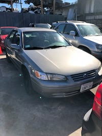 Toyota - Camry - 1997! Clean title!  Glendale, 91204