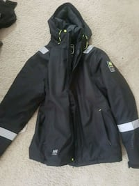 Helly hanson rain coat mens Surrey, V4N 5Y5