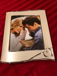 "Picture Frame - Lenox Forevermore 8""x10"" Wedding Frame"