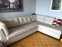 Sofa plus bed brand new !!! Mississauga, L4Y