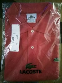Lacoste Shirt  Washington, 20020