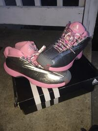 "Crazy 1 John Wall edition ""Cherry Blossoms"" Springfield, 22150"