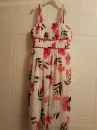 Girls Size 10 Dress in Good condition  Mississauga, L5E 3J1