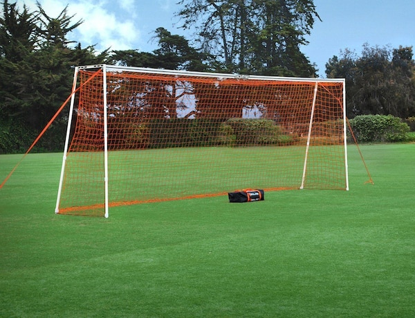 Used Golme Full Size Portable Soccer Goal for sale in Clayton - letgo 8e061a067cf8