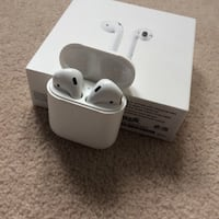 Used air pods