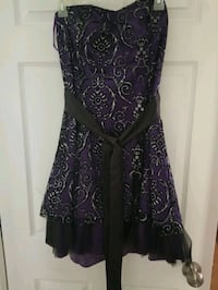 Prom dress (Dancing Queen)size XL Brantford, N3V 1A6