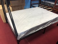 Full mattress and box spring  Elkridge, 21075