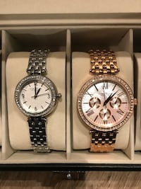 Brand New Women's Caravelle Watches Westfield, 46074