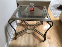 Glass end/ coffee table Fort Erie, L0S 1N0