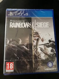 RAINBOW SIX SIEGE PS4 Osmangazi, 16050