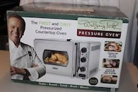 *BRAND NEW* Wolfgang Puck Convection Oven INGLEWOOD