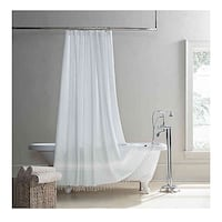 Brand new in packaging Ugg Costa Mesa shower curtain Toronto, M9L 1H1