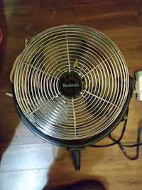 Heavy duty electric fan but no stand Surrey, V3T 3V8