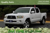 Toyota Tacoma 2007 Sterling, 20166